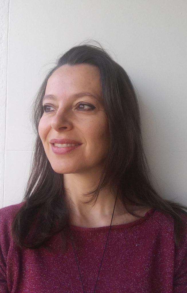 Angelica Bonfanti