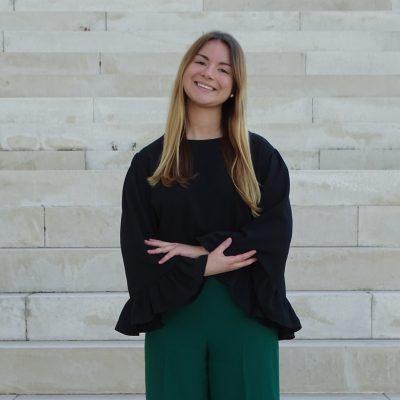 Raquel Burgoa Dias