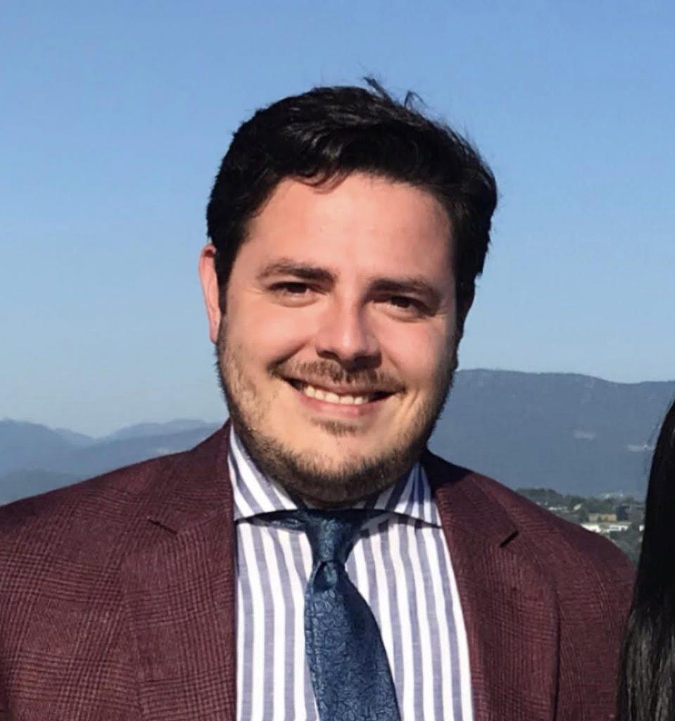 Humberto Cantú Rivera