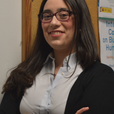 Laura Íñigo Álvarez