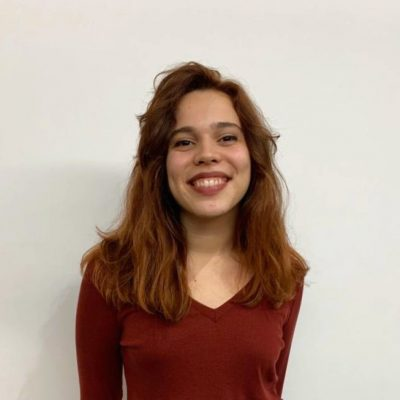 Mariana Ferreira