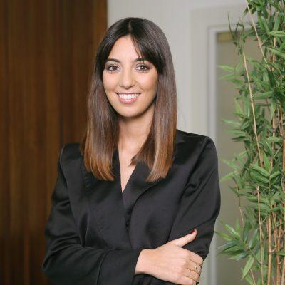 Margarida Arêlo Manso