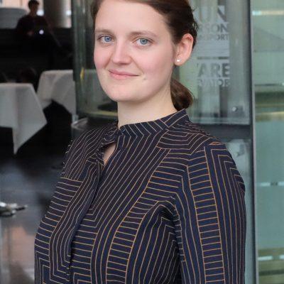 Alison Holm