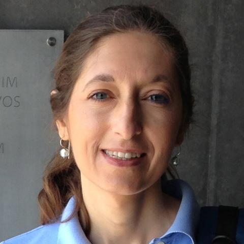 Odete Severino Soares