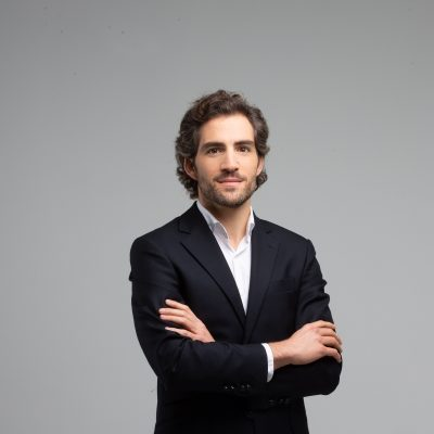Vasco Becker-Weinberg